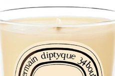 Perancang Busana Tenar Ciptakan Lilin Terapi Aroma
