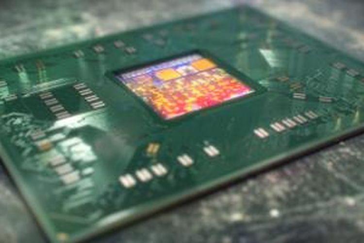 AMD Carrizo L