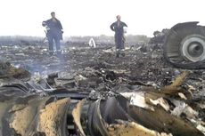 Status Kewarganegaraan 41 Penumpang #MH17 Belum Teridentifikasi