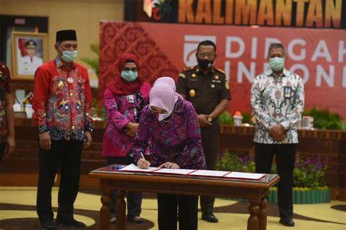 Tingkatkan Ekonomi Masyarakat, Pertamina Berdayakan Aset di Kalimantan Tengah