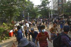 Covid-19 Kembali Mewabah di Perbatasan dengan Myanmar, China Tindak Keras Penyeberangan Ilegal