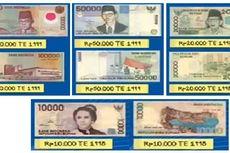 Dalam 2 Hari, Nilai Uang Emisi 1998-1999 yang Ditukar Tembus Rp 2,6 Miliar