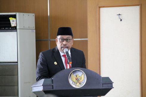 Kesal, Gubernur Maluku Nyatakan Perang ke Menteri Susi