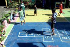 Permainan Tradisonal Apa yang Pernah Kamu Mainkan? Jawaban Soal TVRI 23 Juli SD Kelas 4-6