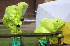 AS Berlakukan Sanksi Baru untuk Rusia Terkait Kasus Racun Saraf