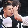 SPAL Vs Juventus - Ronaldo Kembali, Higuain Absen