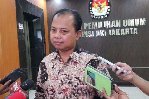 KPU DKI Pastikan Warga Tak Terdaftar di DPT Bisa Mencoblos