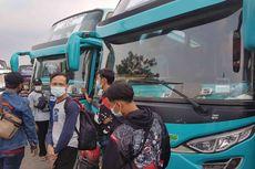 Travel Gelap Bikin Resah Sejumlah Sopir Bus Terminal Kalideres