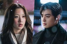 Lirik Lagu Fall in You dari Ha Sungwoon, OST True Beauty