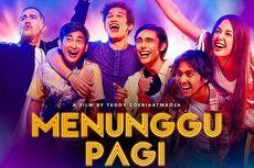 Sinopsis Film Menunggu Pagi, Kehidupan Pesta Anak Muda Jakarta