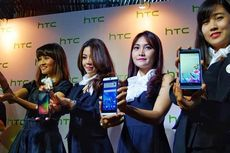 Ingin Kembali Jualan Ponsel di Indonesia, HTC? Perhatikan 3 Faktor Ini