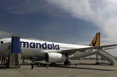 Sandiaga Uno Sedih Tigerair Mandala Stop Operasi