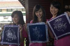 Membatik Bersama JKT48, Berhadiah Foto Bareng