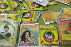 Ribuan Bungkus Rokok hingga Ratusan Jamu Kemasan Disita dari Calon Jemaah Haji