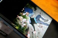 Jurnalis di Mamuju Tengah Tewas Penuh Luka, Mayat Tergeletak di Pinggir Jalan