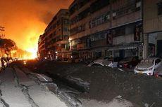 22 Orang Tewas dalam Ledakan akibat Kebocoran Gas di Taiwan