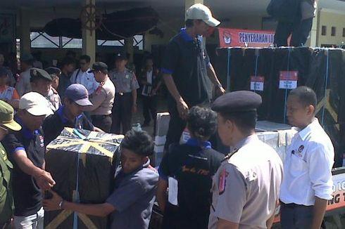 KPU Makassar Antisipasi Jual Beli Suara Pasca-pencoblosan