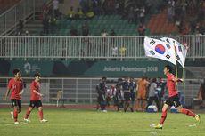 Son Heung-min Kembali Jadi Pemain Terbaik Asia