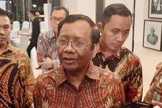 Hormati Djaduk Ferianto, Mahfud MD Akan Hadiri Ngayogjazz 2019
