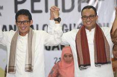 Gerindra Sebut Tak Ada Kontrak Tertulis agar Anies Tak Maju Pilpres 2019