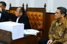 Terima Suap Rp 1,2 M, Mantan Kepala Imigrasi Mataram Divonis 5 Tahun Penjara