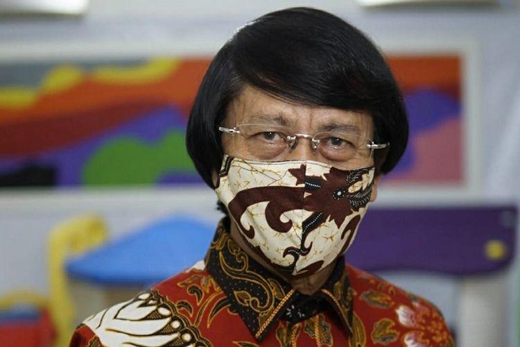 Praktisi Keluarga dan Anak sekaligus Ketua Umum Lembaga Perlindungan Anak Indonesia (LPAI) Seto Mulyadi.