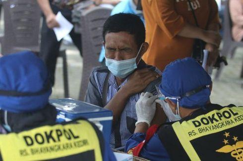 3,8 Juta Kasus Covid-19 di Indonesia dan Bukti Efektivitas Vaksinasi