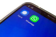 Mengenal Signal, Aplikasi Perpesanan yang Disebut Aman untuk Semua Percakapan