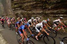 Tour de Singkarak 2021 Batal Digelar, Satgas Covid-19 Tak Beri Rekomendasi
