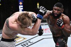 Eksklusif, Curtis Blaydes Bicara Duel Kunci di UFC 266