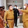 Kota Gorontalo Terapkan PPKM Level 4, Rumah Sakit Nyaris Penuh