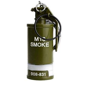 Granat asap