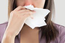 Anosmia Gejala Paling Umum Covid-19, Sering Diawali Hidung Kering