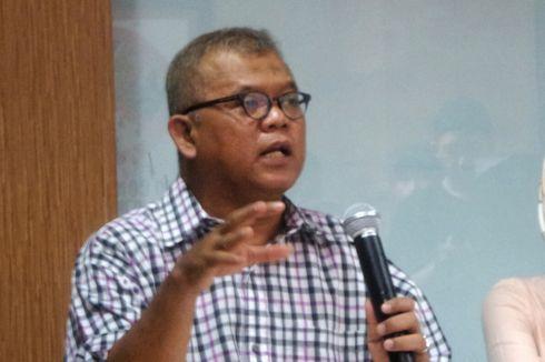 Pegawai KPK Tak Lolos TWK dan Dibebastugaskan Bisa Ajukan Gugatan ke PTUN
