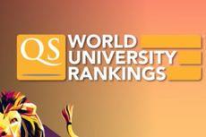 11 Universitas Terbaik di Indonesia Versi QS WUR 2021, Ada 2 PTS