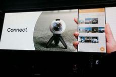 Samsung Perkenalkan Kamera