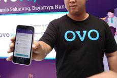 OVO Luncurkan Produk Pembiayaan untuk UMKM
