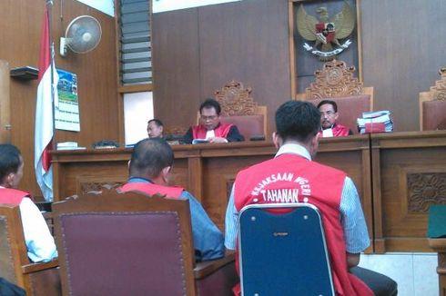 Admin @Triomacan2000 Divonis 3-5 Tahun Penjara