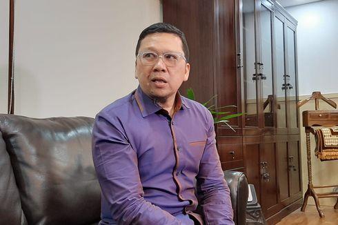 Komisi II: Revisi UU Pemilu Diharapkan Berlaku 15-20 Tahun
