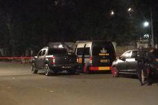 Polisi Selesai Olah TKP di Lokasi Ledakan di Menteng, Jalan Kembali Dibuka