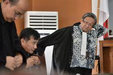 Ingin Shalat Lebih Khusyuk, Romahurmuziy Minta Dipindah dari Sel KPK