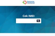 Pemblokiran Ponsel BM Dilakukan via IMEI, Apa Itu?