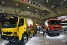 Harapan Mitsubishi Fuso pada Peremajaan Truk