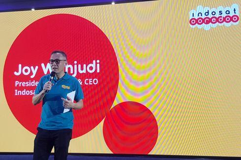 Indosat Gelar Kartini Developer Academy