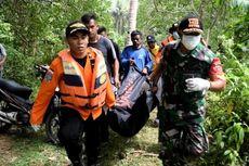 Buaya di Buton Melepas Tubuh Korban Setelah Dihujam Tombak oleh Warga