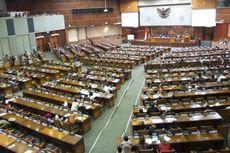 Revisi UU KPK Masuk Program Legislasi Prioritas 2015