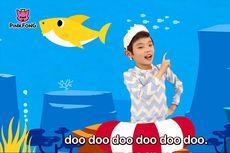 Salip Despacito, Video Baby Shark Paling Banyak Ditonton di Youtube
