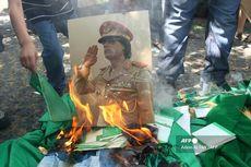 """Satu Dekade Kejatuhan Muammar Gaddafi, PBB Desak """"Tentara Bayaran Asing"""