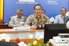Indonesia Resmi Resesi, Ini Faktor yang Bikin Ekonomi RI  Kuartal III Kembali Negatif