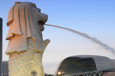 Cara Dapat Tiket Murah di Singapore Airlines BCA Travel Fair 2020